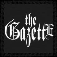 Naszywka zespołu the GazettE
