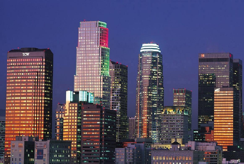 Odwiedzić Los Angeles