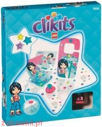 zestaw dekoracyjny clikits