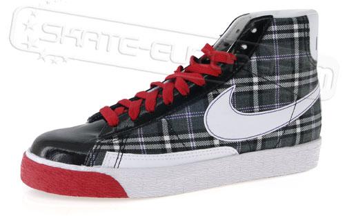 Buty skate Nike