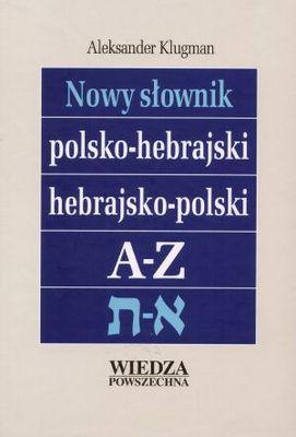 Słownik hebrajsko-polski