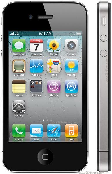 apple iphone 4g 32gb i abonament 200 zł
