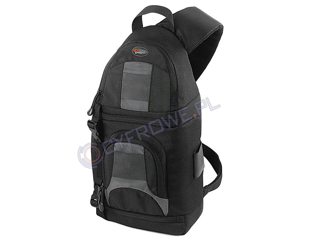 Plecak na aparat fotograficzny i akcesoria - Lowepro SlingShot 100 AW