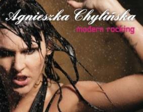 Płyta Agnieszki Chylińskiej Modern rocking