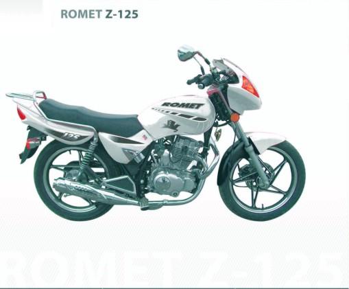 Romet Z-125