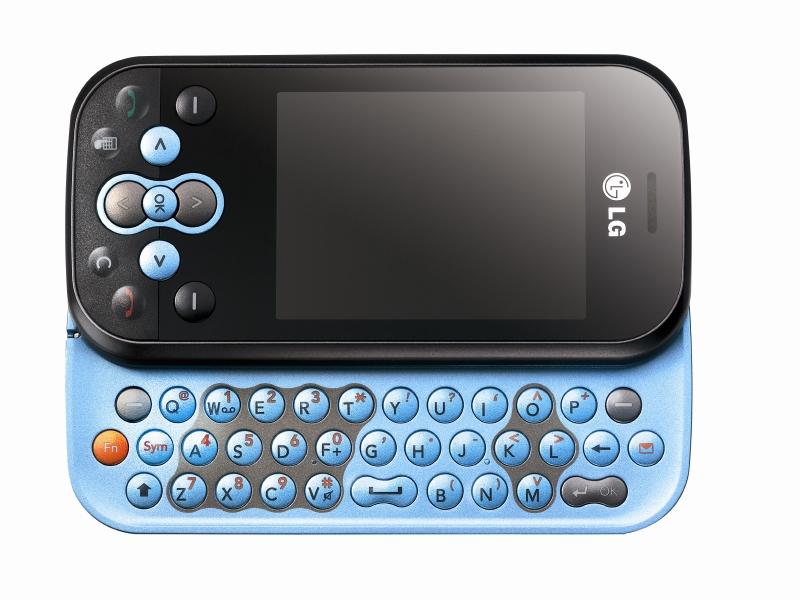 telefon LG KS360