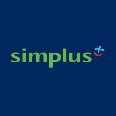 Doładowanie do komurki SimPlus 120zł