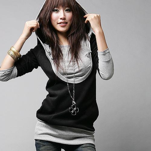 bluza japan style
