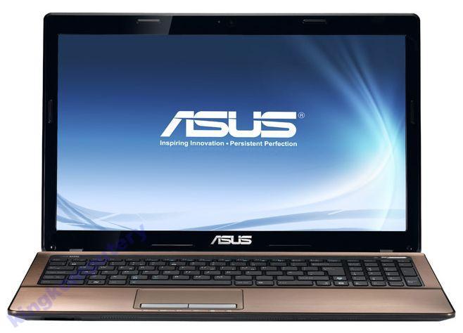 Laptop ASUS K53