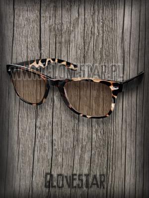 okulary w panterke