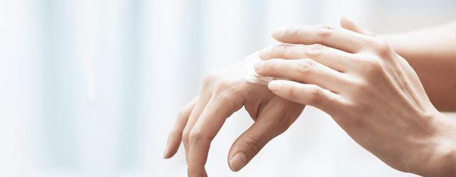 Kosmetyki pielęgnacyjne do dłoni