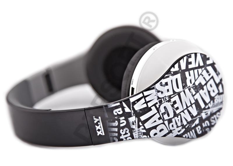 Słuchawki Arkas XX.Y Dynamic HP-8810