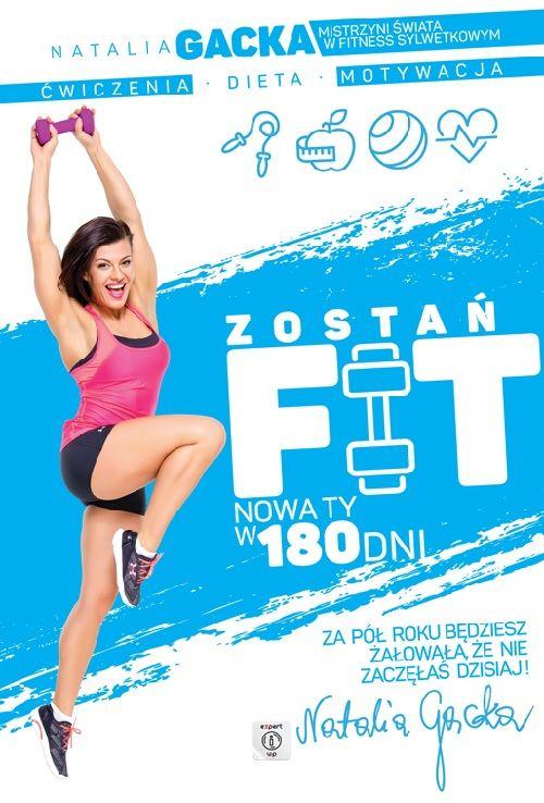 Natalia Gacka - Zostań fit