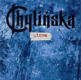Płyta Chylińska - Winna