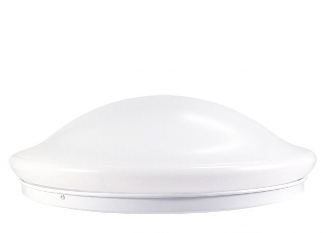 Plafon LED 24W, 230V, kwadrat 30cm x 30cm