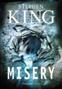 Książka,,Misery