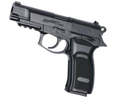 Pistolet Gazowy