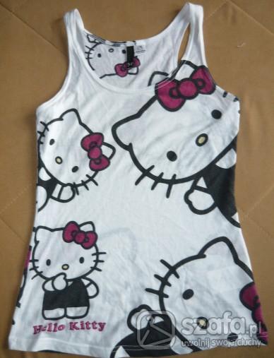 Bluzka - Hello Kitty