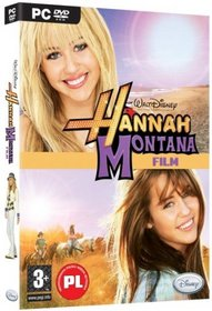 gra Hannah Montana film
