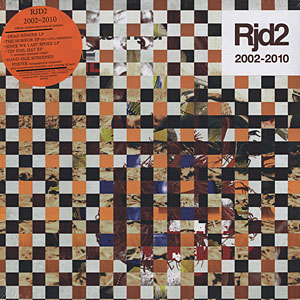 RJD2 - 2002-2010 Box Set