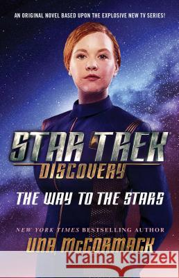 Star Trek: Discovery: The Way to the Stars