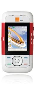 komórka Nokia 5200
