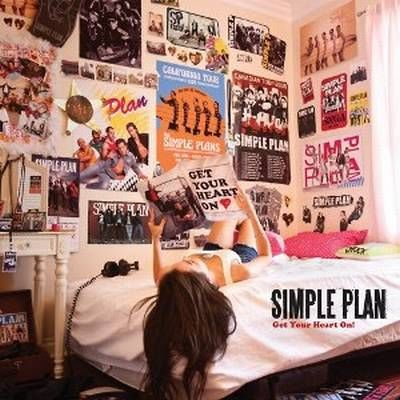 Simple Plan - get your heard on !