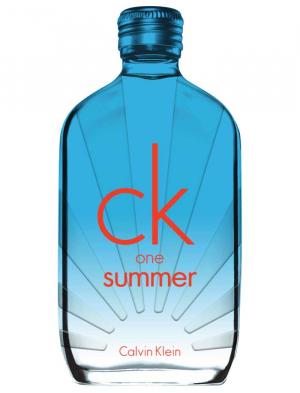URODZINY - CK One Summer 2017