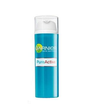 Krem nawilżający Garnier Pure Active