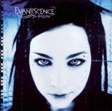 Evanescence - Fallen CD