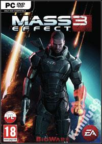 Mass Effect 3 - Edycja Kolekcjonerska