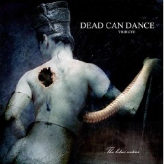 Various Artists - Dead Can Dance Tribute: The Lotus Eaters