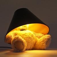 Lampa Miś