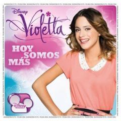 Violetta- Hoy somos mas