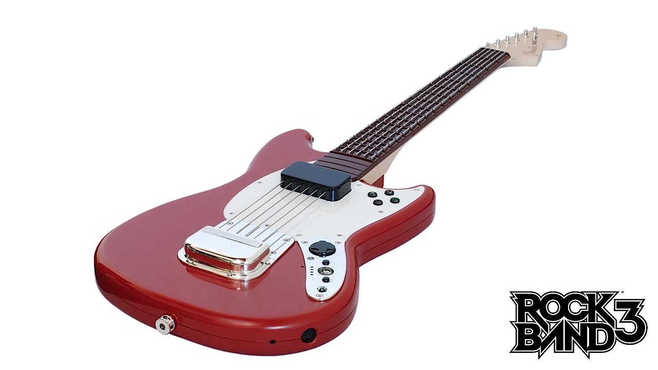 Gitara Elektryczna Fender Stratocaster