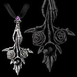 Naszyjnik Bouquet Noir
