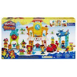 Play-Doh, Town, Centrum 3w1, zestaw kreatywny