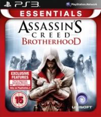 Assassin's Creed: Brotherhood Nowa (PS3) Wroclaw