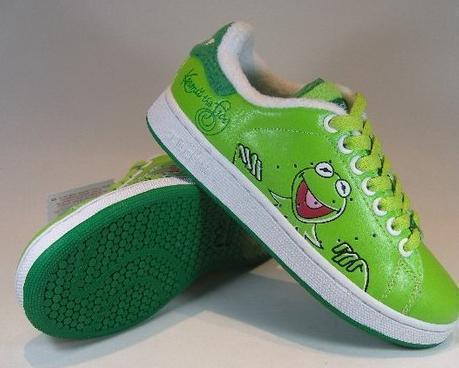 Adicolor Kermit