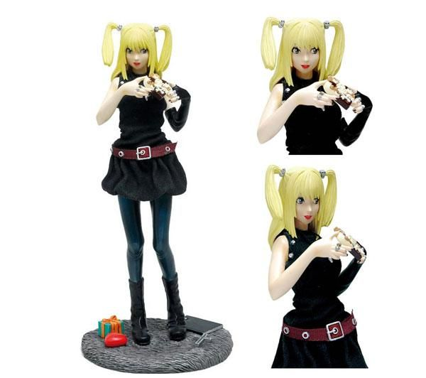 JUN PLANNING   Death Note - Misa (polyresin)