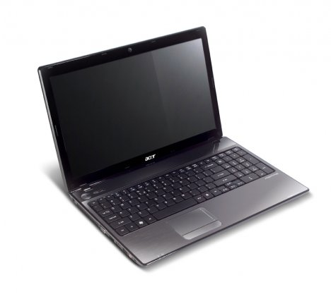 ACER AS5741G-333G32