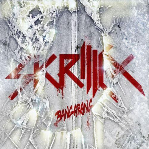 Skrillex Bangarang EP/CD