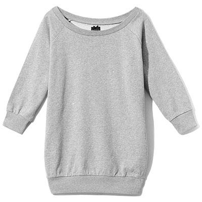 długi sweterek