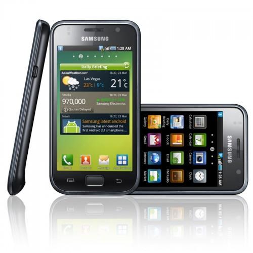 Samsung Galaxy S .