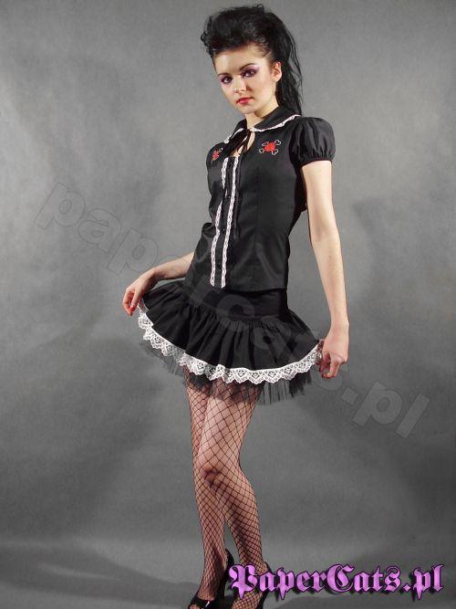 Spódnica-Lolita II