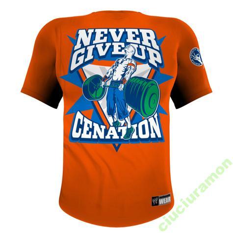 Koszulka Johna Cena
