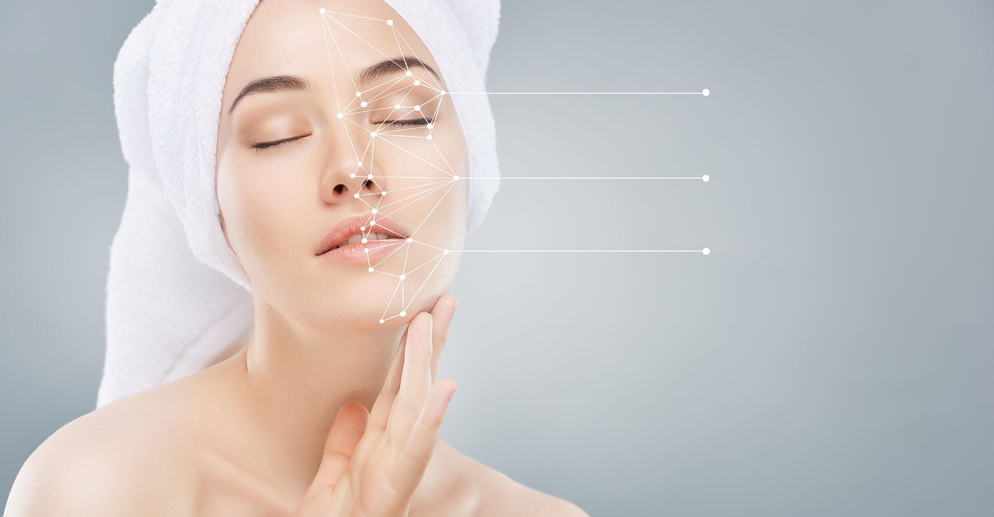 Kosmetyki do pielęgnacji twarzy skóry mieszanej i tłustej