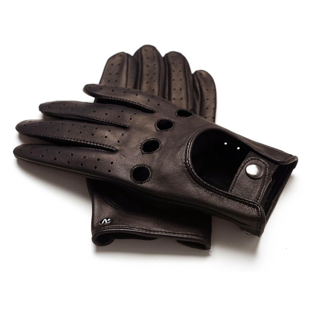 Rękawiczki samochodowe rozmiar najmniejszy z najmniejszych