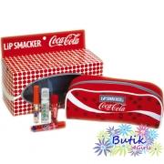 Zestaw kosmetyków do ust Coca Cola™ Lip Smacker® Collection