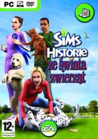 The Sims 2 HISTORIE ZE ŚWIATA ZWIERZĄT